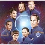 Group logo of Star Trek: Enterprise Authors