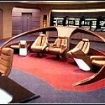 Group logo of Star Trek: The Next Generation Authors