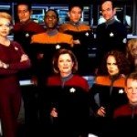Group logo of Star Trek: Voyager Authors